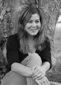 Poet Heather Sullivan