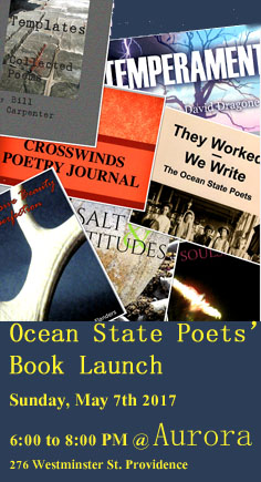 OSP book launch poster copy